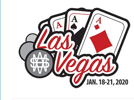 Convention SAM  in Las Vegas, NV