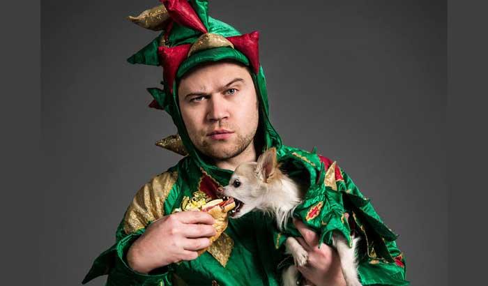 Local Magic Shows Comedy Magic Show Comedy Magician Piff The Magic Dragon